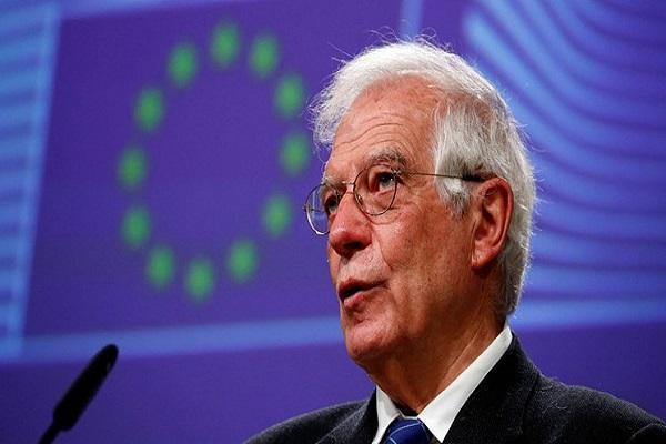 مسئول سیاست خارجی اتحادیه اروپا: نباید از بایدن انتظار معجزه داشت