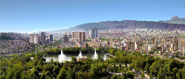 دفاتر پلیس +10 تبریز (آدرس و تلفن)