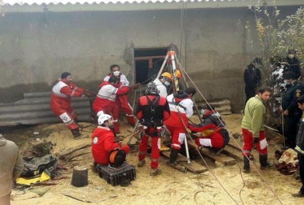 جزئیات قتل عام هولناک 5 عضو یک خانواده در تویسرکان