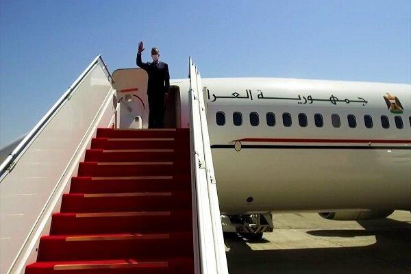 نخست وزیر عراق راهی ترکیه شد