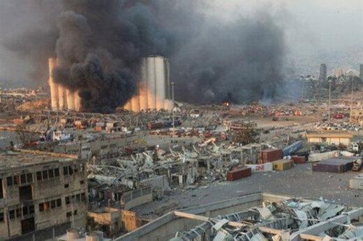 افشاگری بی سابقه حسن دیاب درباره انفجار بیروت