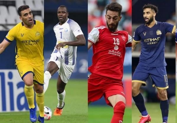 رقابت عبدی-دیاباته برای بهترین گل لیگ قهرمانان آسیا