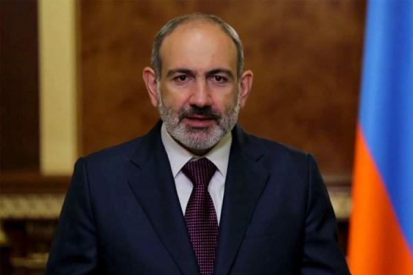 کوشش برای کودتا در ارمنستان