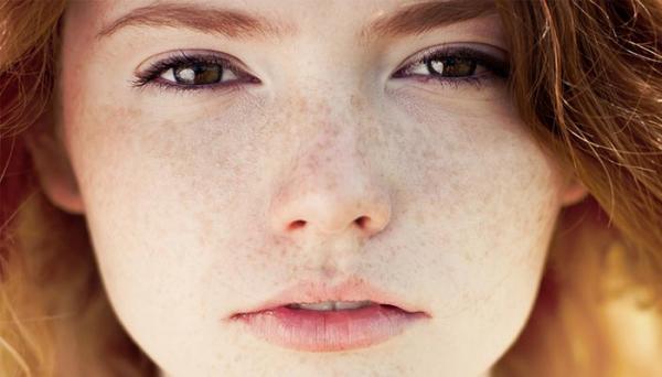 ماسک لک صورت برای درمان لک و تیرگی پوست
