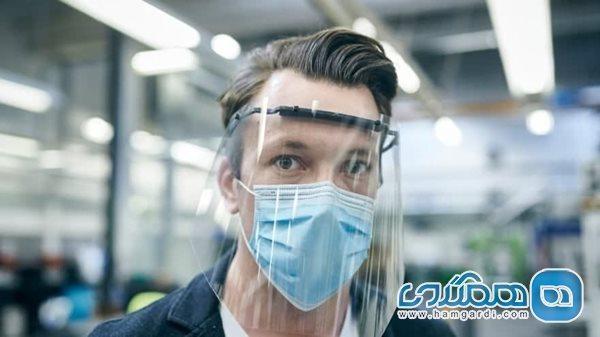 پنج دلیل مهم برای کنار نگذاشتن ماسک حتی پس از واکسیناسیون