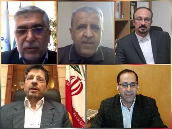 تبیین احیای روحیه خود باوری جوانان ایرانی در وبینار ایران و پیشرفت های علمی