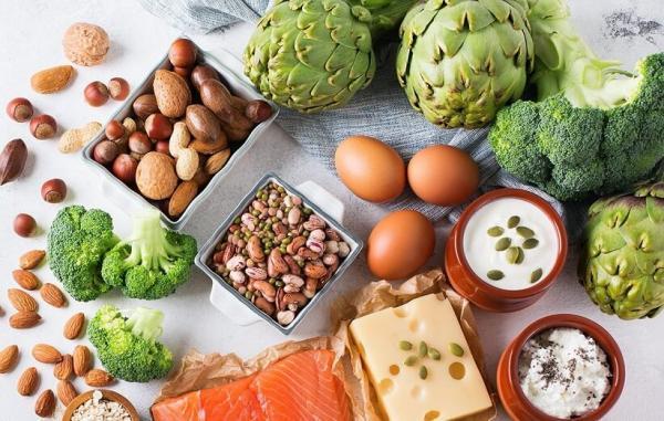 21 منبع خوشمزه پروتئین برای کاهش وزن و تقویت سیستم ایمنی