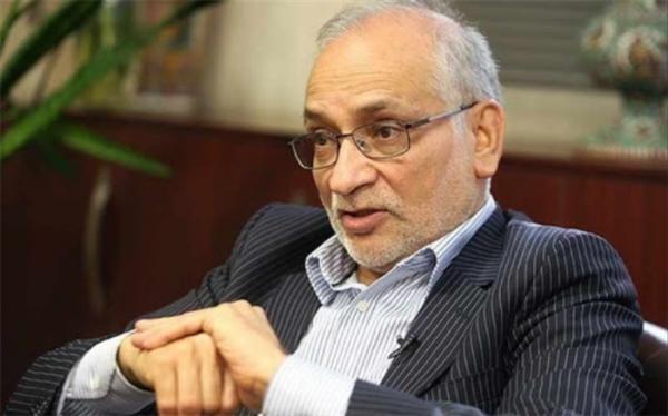 مرعشی: درباره گزینه انتخاباتی حزب کارگزاران به جمع بندی رسیده ایم