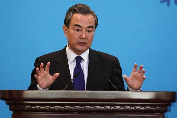 چین خواهان اصلاح رابطه پکن-واشنگتن شد