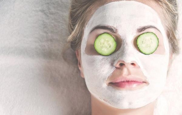 16 ماسک صورت خانگی که پوست شما را جوان و سرزنده می نمایند