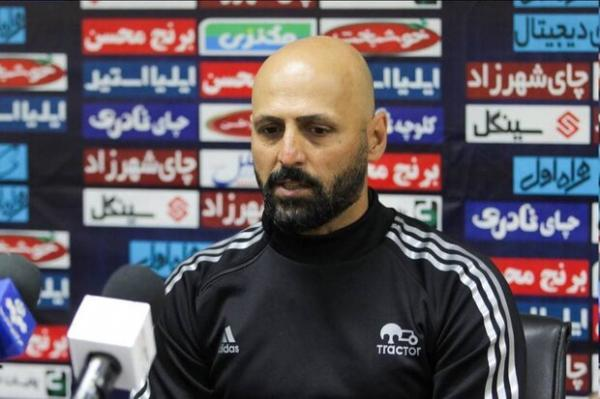 تراکتور بهترین بازیکنان ایران را دارد