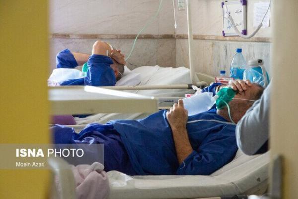 44 بیمار جدید مشکوک به کرونا در البرز بستری شدند