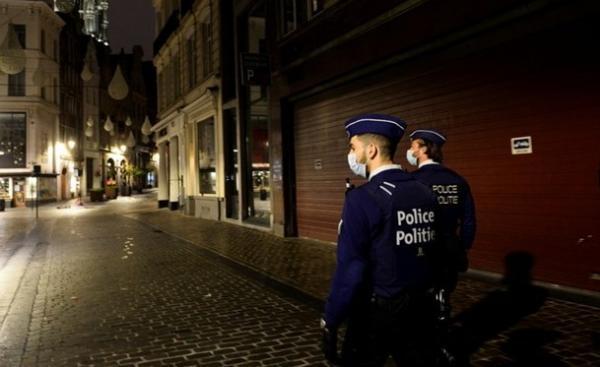خانه نشینی زنان در مقر اتحادیه اروپا از ترس حمله و آزار جنسی خبرنگاران