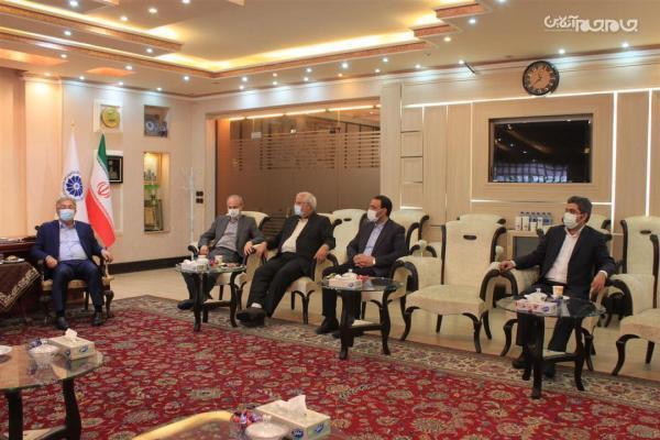 آمادگی بخش خصوصی استان برای همکاری با کشورهای جمهوری آذربایجان و ارمنستان