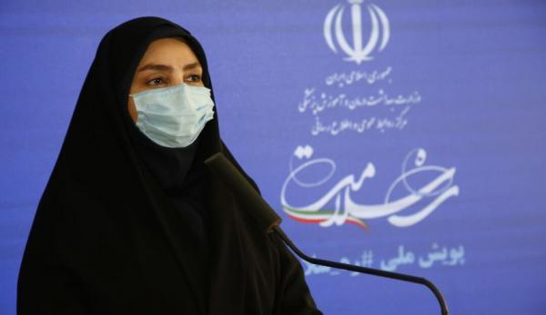 کرونا در ایران، جان باختن 80 نفر، شناسایی هفت هزار و 457 بیمار جدید