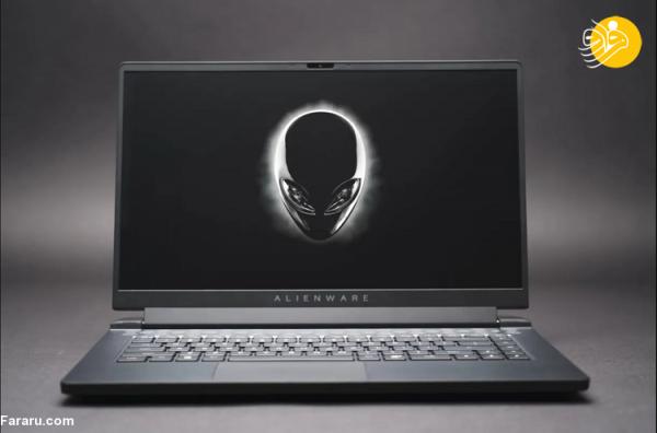 (تصاویر) معرفی اولین لپ تاپ گیمینگ با پردازنده AMD