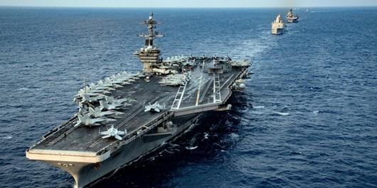 وال استریت ژورنال: بایدن دستور آغاز خروج برخی از نیروها و تجهیزات از خاورمیانه را صادر کرد