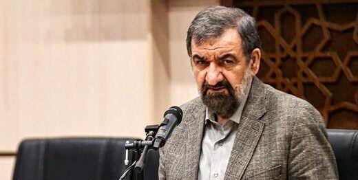 جنجال در کلاب هاوس بر سر کاندیداتوری محسن رضایی و قالیباف