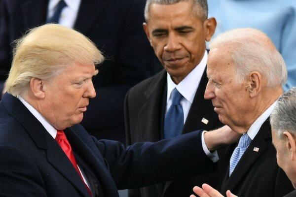 ترامپ از زمانبندی خروج نظامیان آمریکا از افغانستان انتقاد کرد