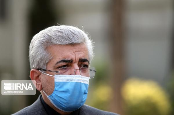 خبرنگاران توسعه تبادل های برقی ایران با کشورهای همسایه