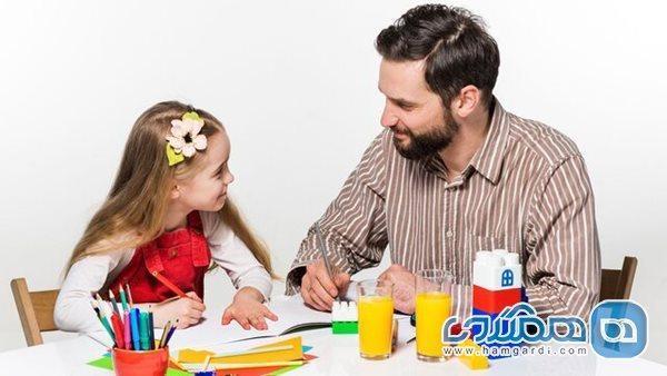نقش والدین در کاهش تاثیرات کرونا