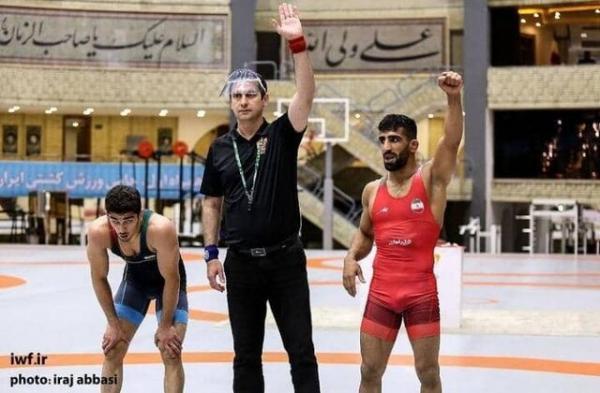 بی باک تر از قبل به نشان المپیک فکر می کنم، پیروزی ام تقدیم به تمامی لرها و لرستانی ها