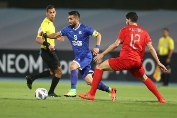 احتمال بازی تراکتور در امارات یا قطر، استقلال سراغ دوحه می رود؟