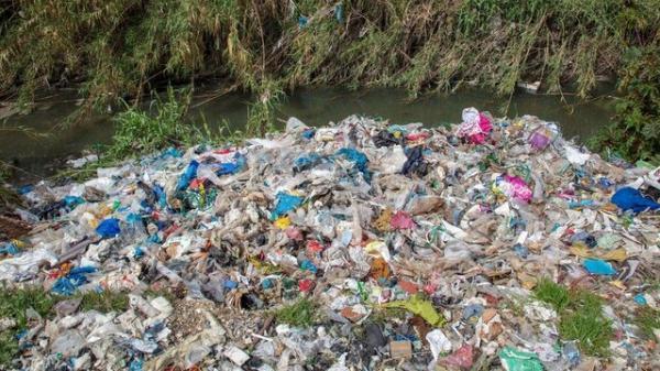 بسته بندی مواد غذایی آماده، بیشترین زباله های راه یافته به اقیانوس های دنیا