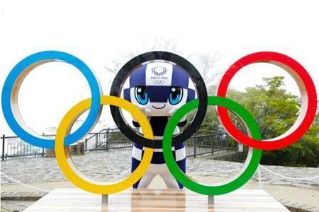 مراسم بدرقه کاروان المپیک ایران برای دومین بار لغو شد