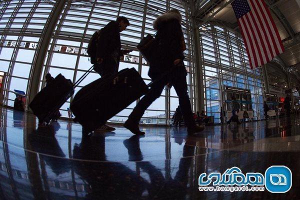 ادامه محدودیت های کرونایی سفر به آمریکا برای شهروندان غیر آمریکایی