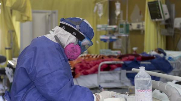 آمار فوتی های کرونا در کشور چهارشنبه 13 مرداد 1400