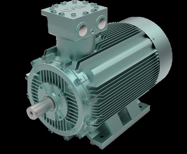 اهمیت موتور های الکتریکی در صنعت و زندگی روزمره