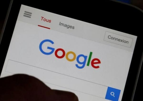 گوگل در فرانسه 220 میلیون یورو جریمه شد