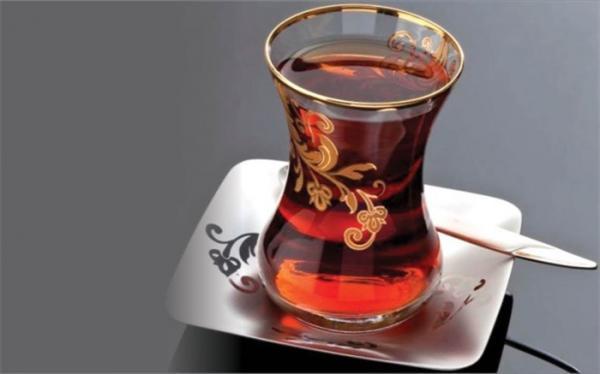 برترین روش مصرف چای
